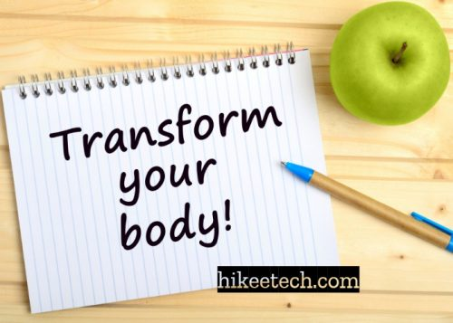 Body Transformation Captions for Instagram With Quotes